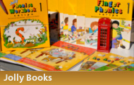 Jolly Books